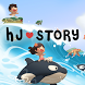 HJ Story Theme (Love Kate) by CM Launcher Team