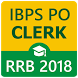 IBPS PO , IBPS Clerk , SBI PO Guide 2018 by Latest Study