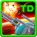 Tower Defense: TD War by World Of Classic Games