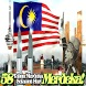 Malaysia Merdeka by Otaiz