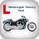 UK Motorcycle Theory Test Lite by Webrich Software