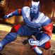 Panther Hero Grand City Battle by Studio Comics Com