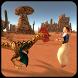 Basilisk Simulation 3D by androgeym
