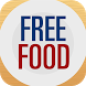 Free Food- restaurant deals by haywoodapp
