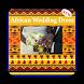 African Wedding Dress - New by RALnetID