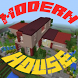 Modern house for minecraft by DeomaLab