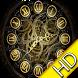 3D Clockwork Wallpaper by Bamboo HD Live Wallpaper Free