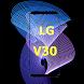 LG V10, V20, V30 Wallpaper by Recommended Mobile Apps