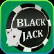 blackjack 21 by Myappsandgames