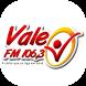Vale FM 106,3 by Aplicativos Criativa