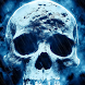 Skull live wallpaper by Creative apps and wallpapers