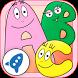 Barbapapa first English words by AppsGo