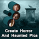Scary Photo Frames To Create Horror & Haunted Pics by Jagdish Chaudhary