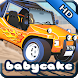 Beach Buggy Race by Car Builder & Racing Games for Kids