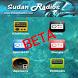Sudan Radio stations - Beta by Hasim Internet