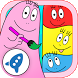 Barbapapa and the colours by AppsGo