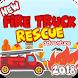 Fire Truck Rescue Adventure NEW 2018 by UVO Studio