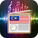 Radio Malaysia Online by XoX Lab