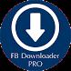 Facebook Video Download HD by top2dev