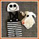 Crochet Beanie Pattern by Chak Muck