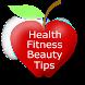 Telugu Health Tips by FirstClick Apps