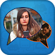 Love Chat - Girls Chat Rooms by JKStyle Apps.
