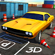 Extreme Car Parking Sim 3D by Tech 3D Games Studios