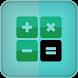 Scientific calculator by karpemai