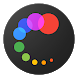 Colors Dark CM13/12.1 Theme by Big pixel