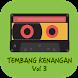 Tembang Kenangan Vol 3 by Kimkim Studio