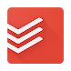 Todoist: To-do lists for task management & errands by Doist