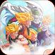 Dragonball wallpaper by +500.000