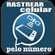 Rastrear Celular Pelo Número . by AppDroid Aplicativos Ponto Com