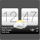 Sense V2 Flip Clock & Weather by MACHAPP Software Ltd