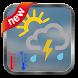 Pro Weather Forecast by Dynamics Dev