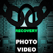 How To video recovery after delete GUIDE by MutyApps