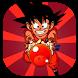 Super Saiyan Goku Adventures