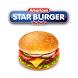 American Starburger by Foodticket BV
