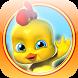 Chicken Blast - Free by Gigi&Buba