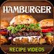Hamburger recipes by Fast Food Recipe Guru