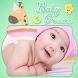 Baby Photo Frame - frames by toolapp