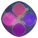 GirlS ColorSán Icon Pack by Themes MorSán