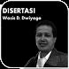 Disertasi Wasis D. Dwiyogo by Wineka Media