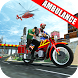 Bike Ambulance rescue simulator 2017 by Entertainment Riders