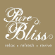 Pure Bliss by Phorest
