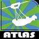Atlas Pena Aventura by GeoFuture