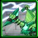 Dino Robot - Pteranodon by TheFlash&FirstFox