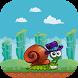 Snail Bob Super adventure by Lahcen Benzahar