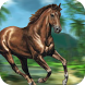 Jungle Horse Run-Animal Hunter by SoftianZ