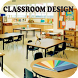 Classroom Design by Riri Developer